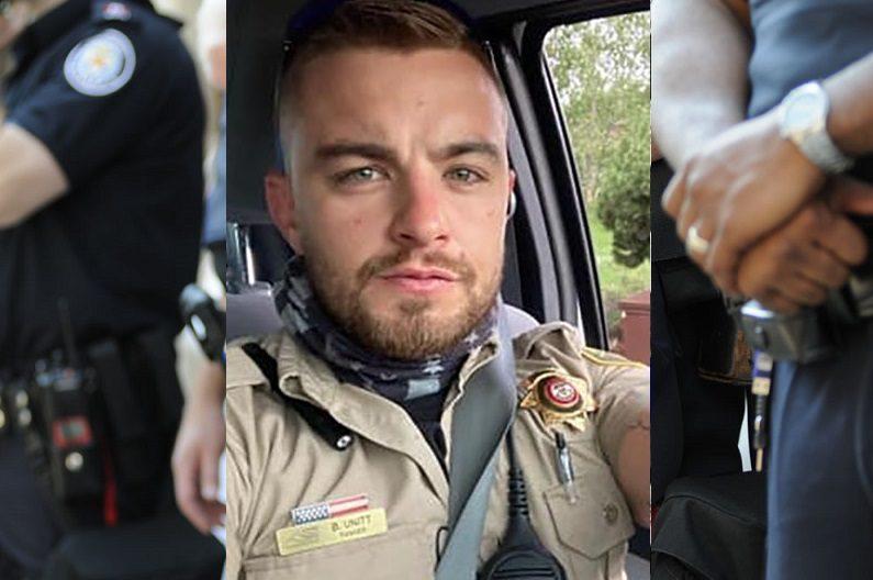 In Memory of Ranger Brendan Unitt