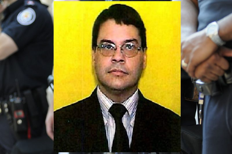 In Memory of Sergeant Ricardo Perez-Ortiz