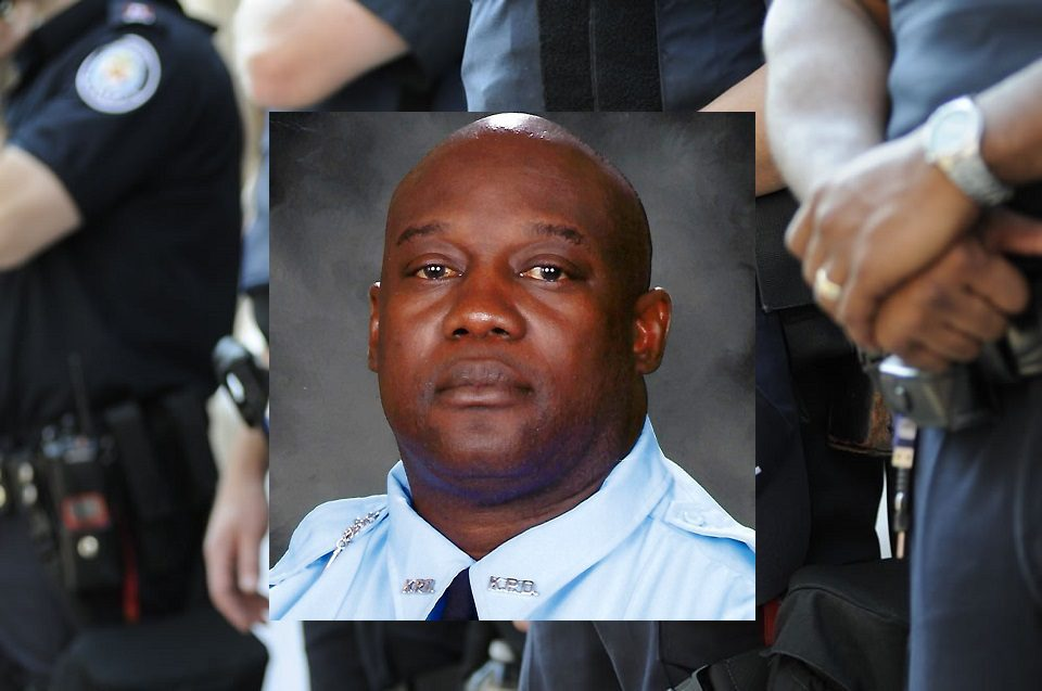 In Memory of Special Deputy Marshal Anthony Charles McGrew