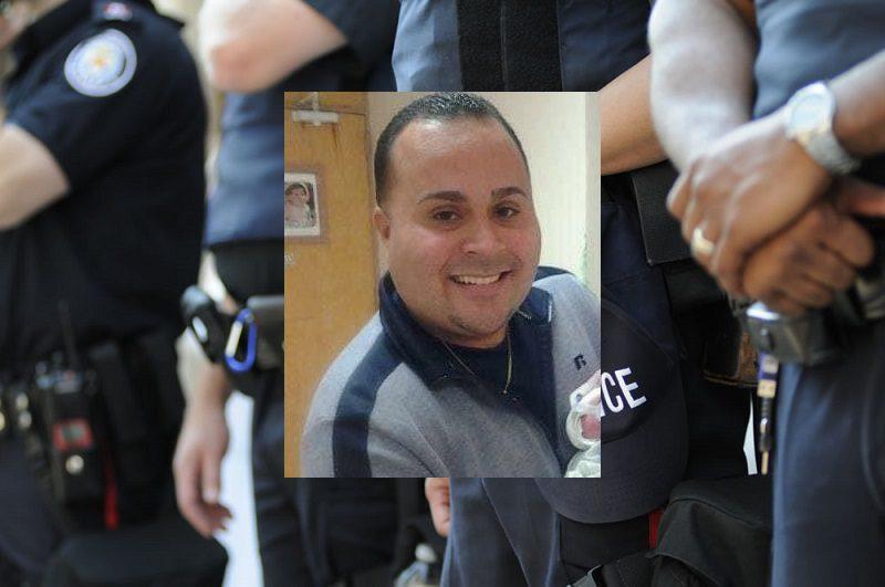 In Memory of Sergeant Alvin R. Sugrañes-Lebrón