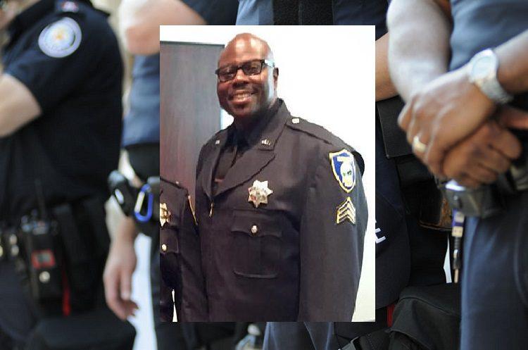 In Memory of Sergeant Virgil Thomas