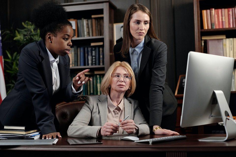 Redaction in Legal Agencies