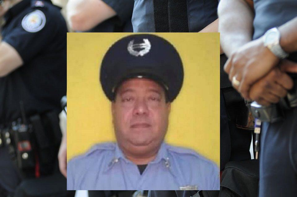 In Memory of Agent Juan R. Ramirez-Padilla