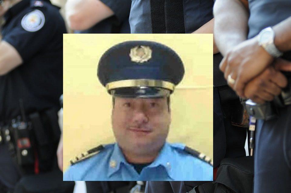 In Memory of First Lieutenant Roberto Rodriguez-Hernandez