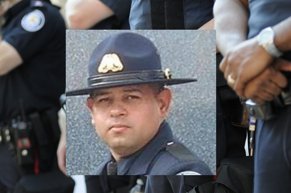 In Memory of Officer Domingo Jasso, III