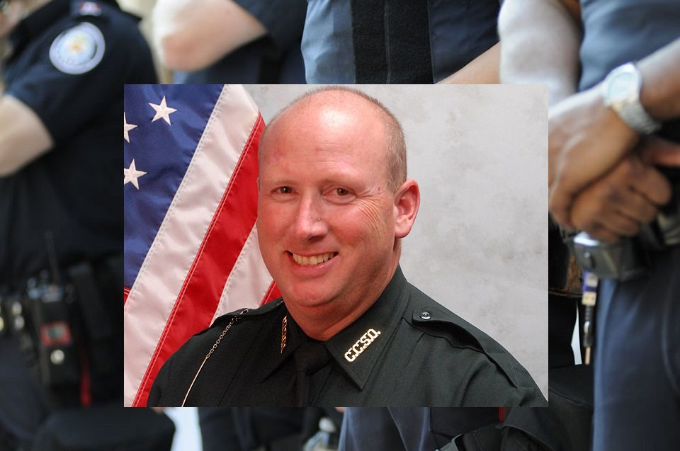 In Memory of Sergeant Eric John Twisdale