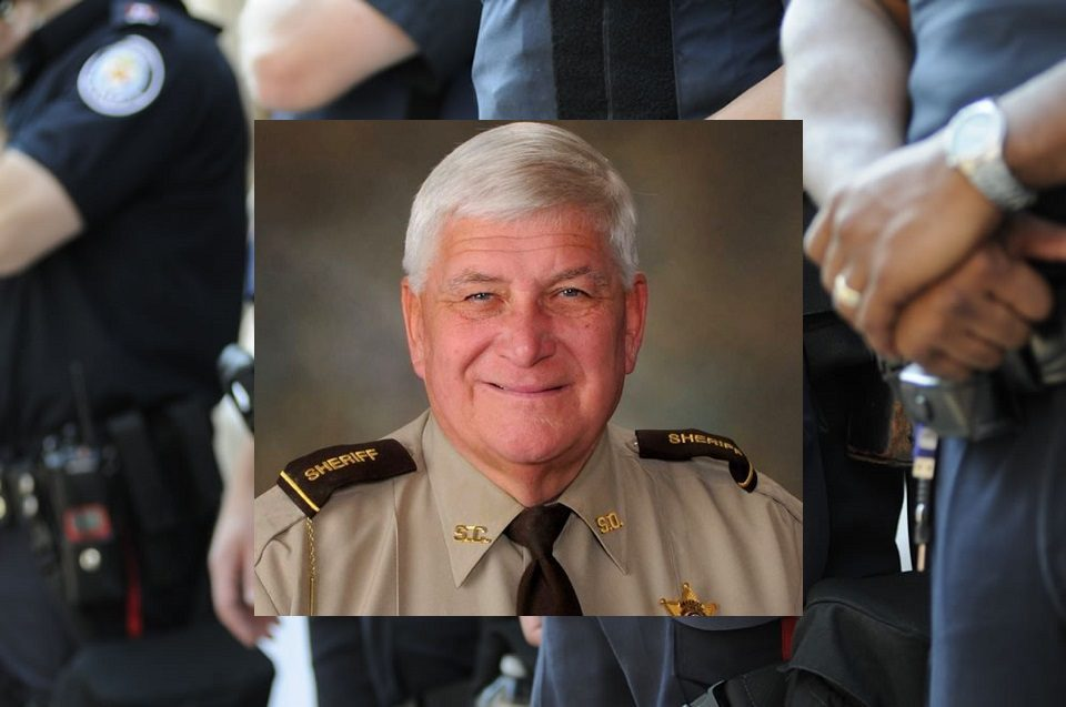 In Memory of Sheriff Peter Smith