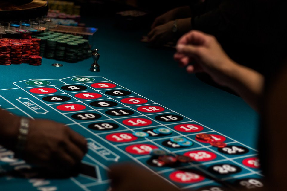 Automation, Surveillance, and Casino Security