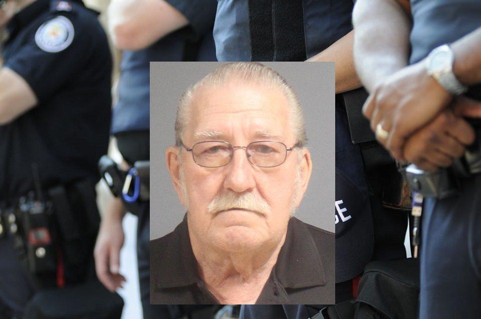 """In Memory of Deputy Sheriff John """"Sonny"""" Kuhar, Jr."""