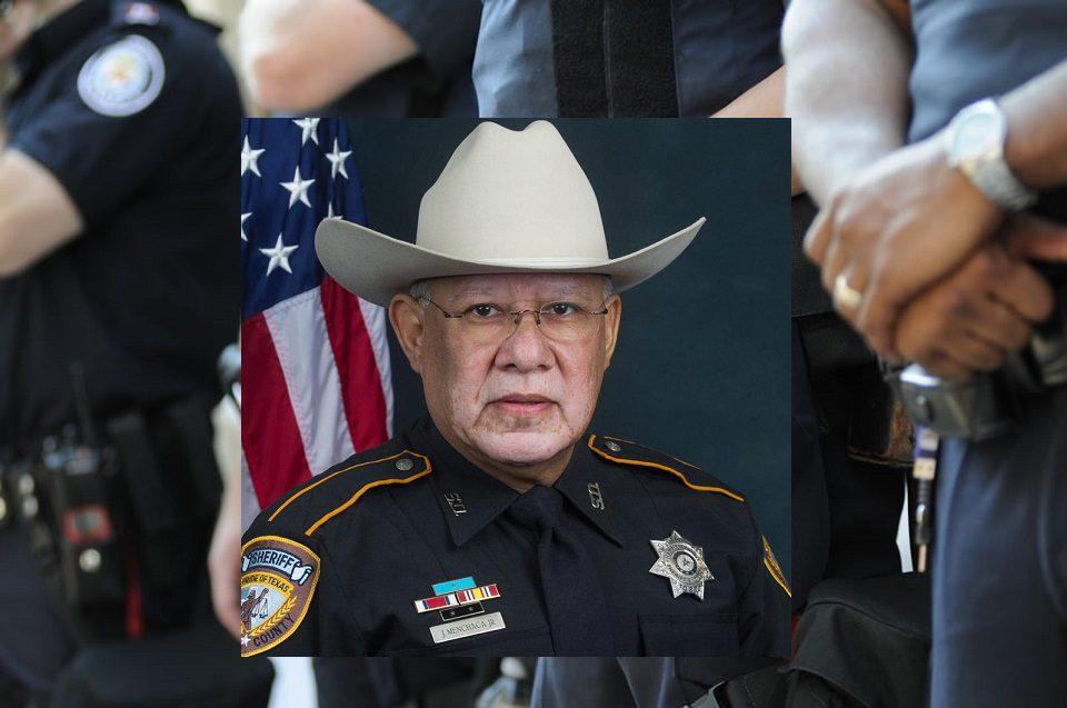 In Memory of Deputy Sheriff Juan Menchaca