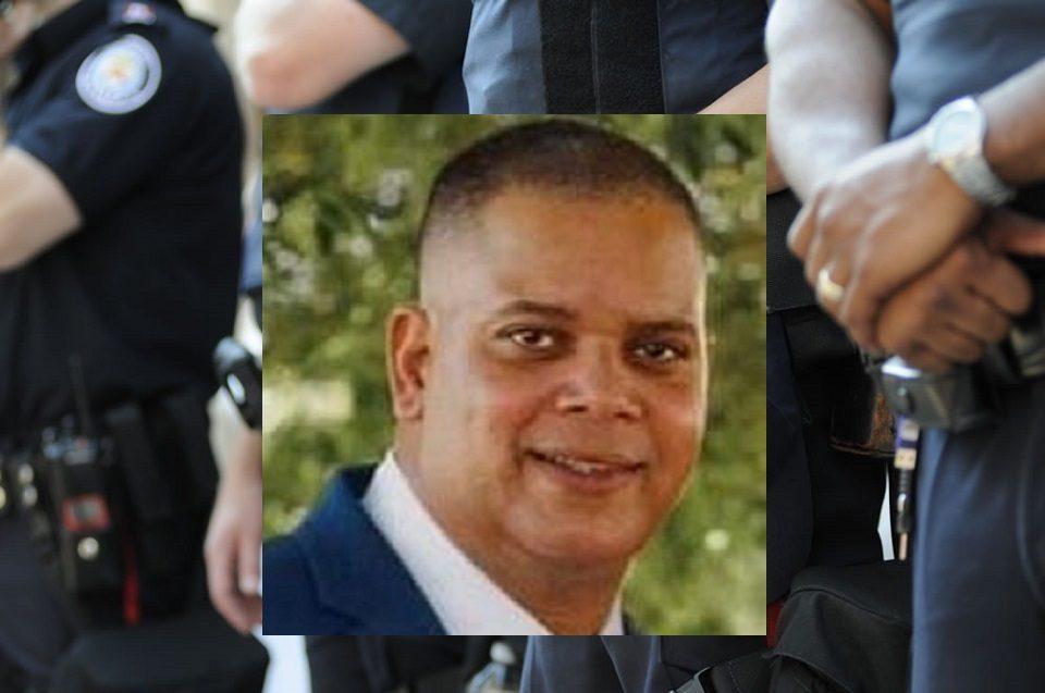 In Memory of Officer Jose A. Santana