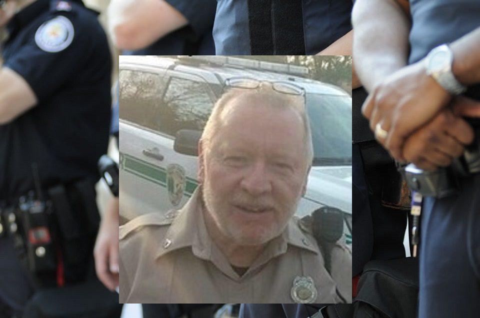 In Memory of Park Ranger Thomas E. Booz