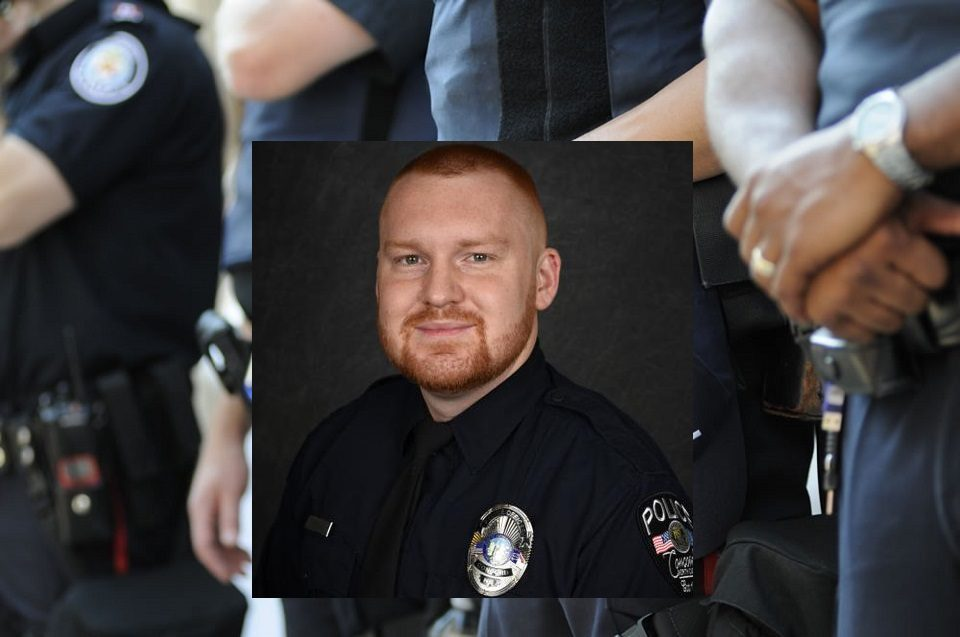 In Memory of Police Officer Jason Shuping