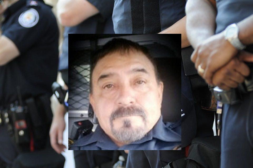 In Memory of Police Officer Jose Antonio Buso, Sr.