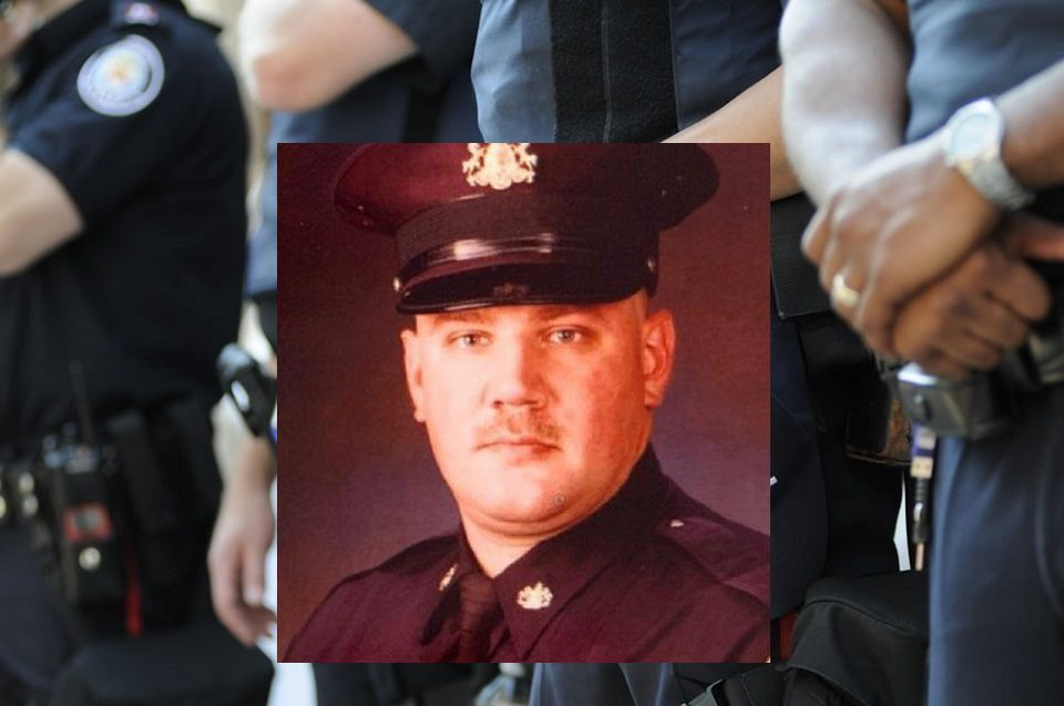 In Memory of Police Officer Michael L. Henry
