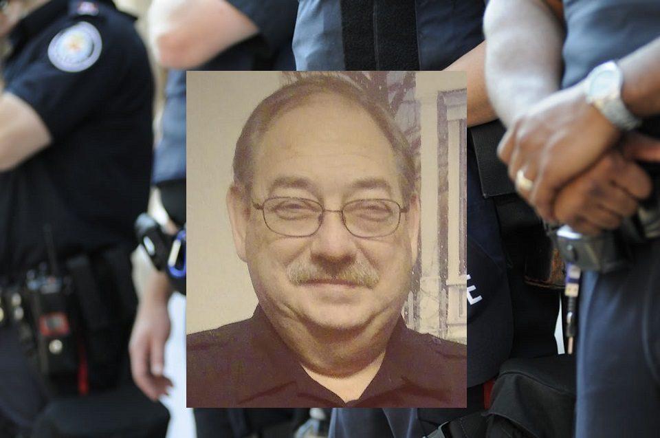 In Memory of Security Control Specialist Jerry William Jones