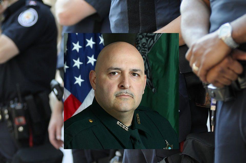 In Memory of Sergeant James LaRue