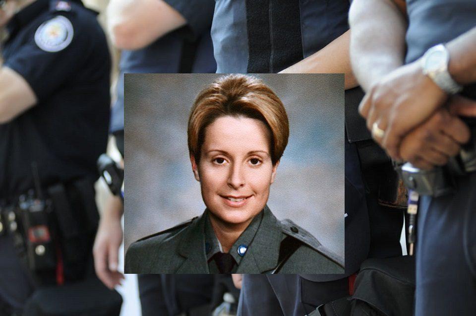 In Memory of Trooper Jenifer M. Czarnecki