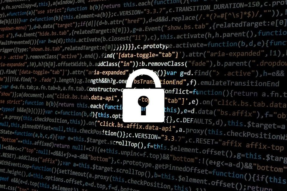 Solving the Mystery of Privacy Acronyms