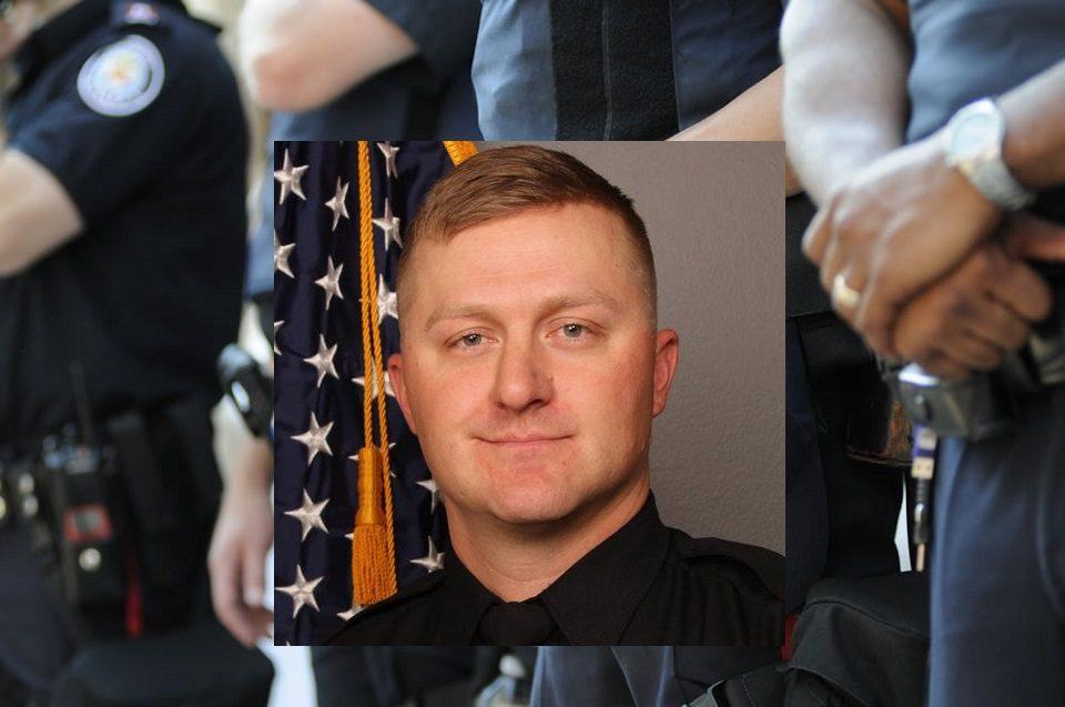 In Memory of Deputy Sheriff Adam Gibson