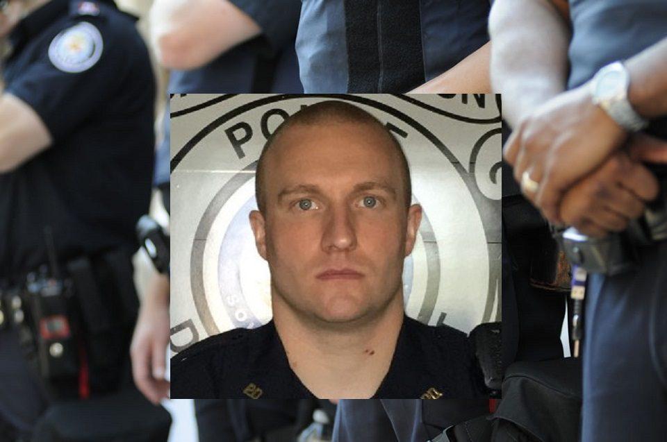 In Memory of Deputy Sheriff Johnathan David Price