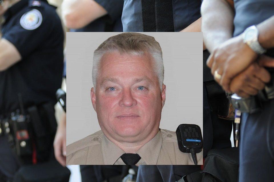 In Memory of Deputy Sheriff Jon Melvin