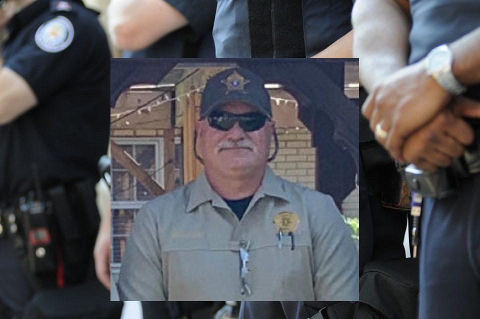 In Memory of Lieutenant Jeff Bain