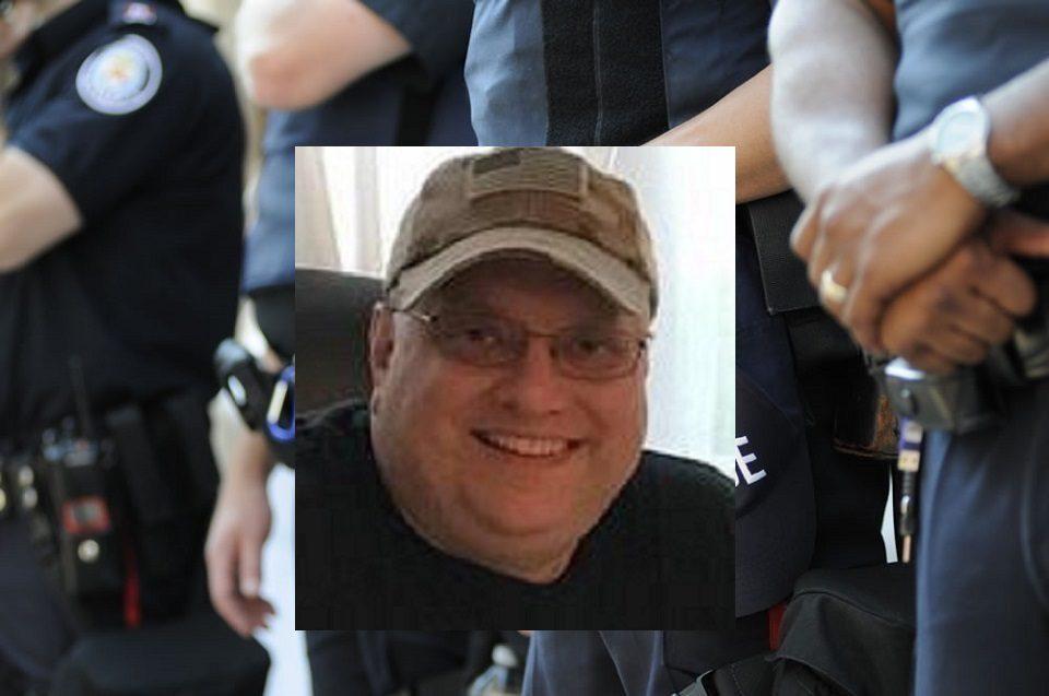 In Memory of Officer Andrew Raymond Bouchard