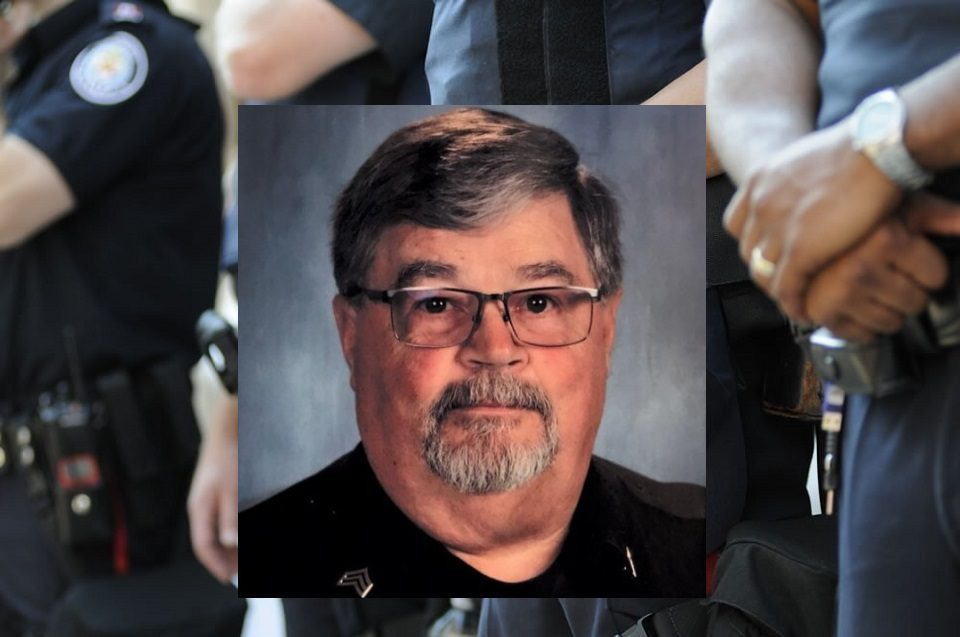 In Memory of Police Chief Lyle Gene Denny