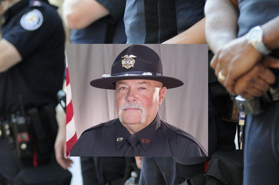 In Memory of Police Officer Jay Hughes