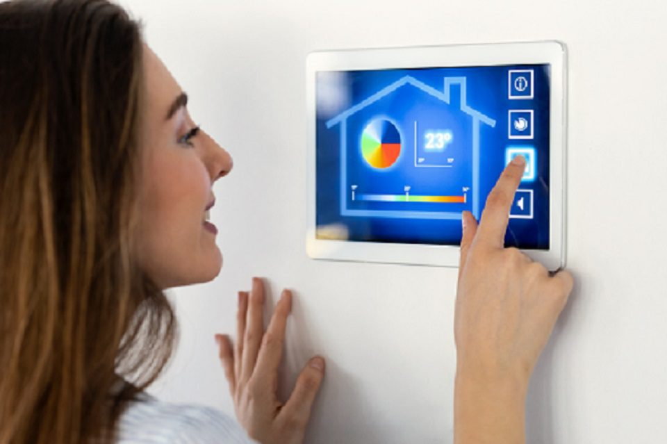 Personal Data Breaches & Your Smart Home