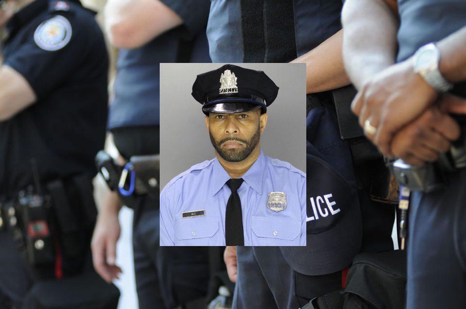 In Memory of Police Officer Tab Ali