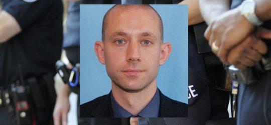 In Memory of Special Agent Daniel Alfin