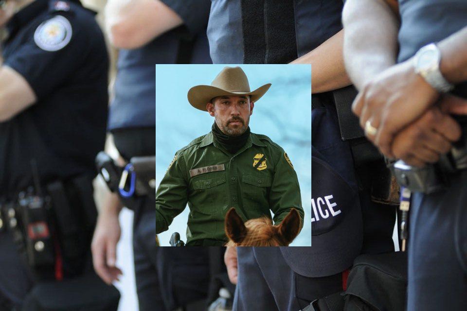 In Memory of Border Patrol Agent Alejandro Flores-Bañuelos