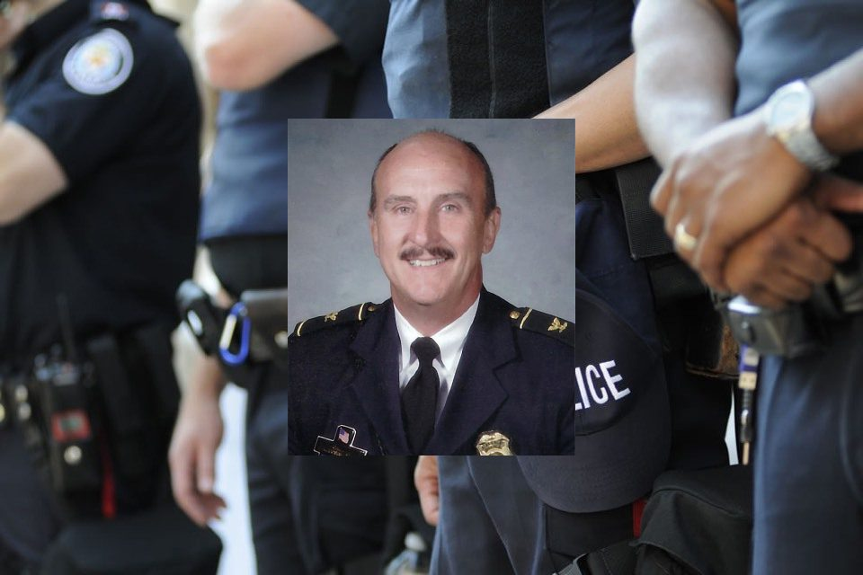 In Memory of Chief of Police Fred Alan Posavetz