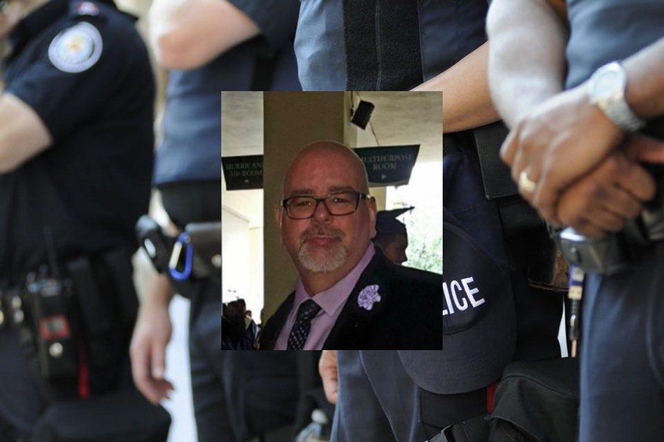 In Memory of Correctional Officer Juan Llanes