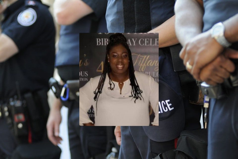 In Memory of Corrections Officer III Tracey Adams