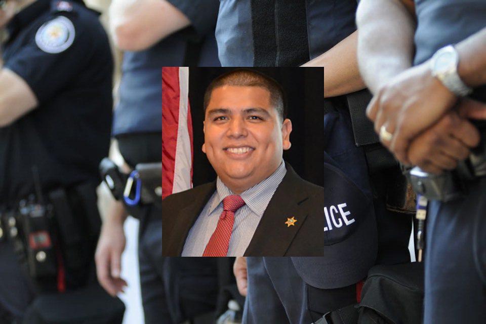 In Memory of Deputy Probation Officer II Julio Lopez Beltran