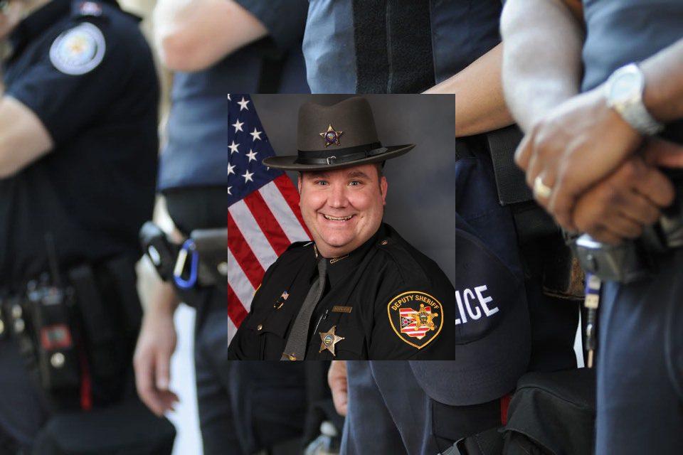 In Memory of Deputy Sheriff Donald Raymond Gilreath, III