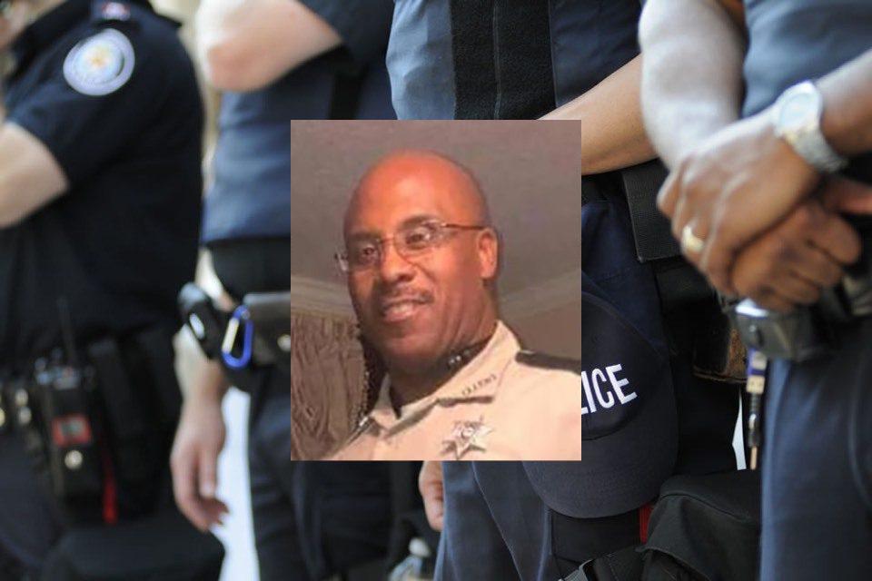 In Memory of Deputy Sheriff Thomas Patrick Barnes