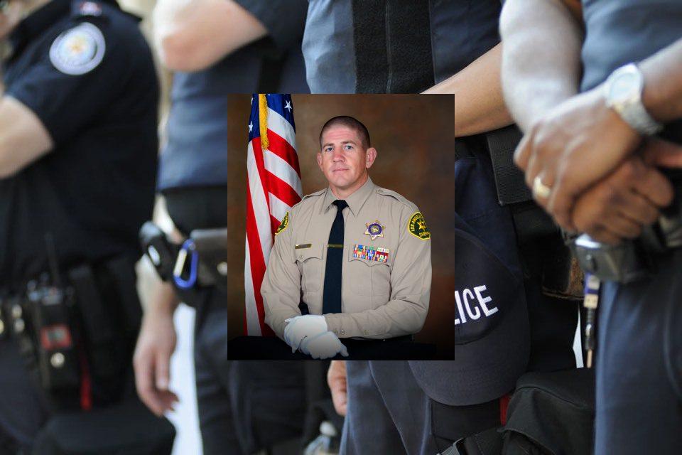 In Memory of Deputy Sheriff Thomas Albanese