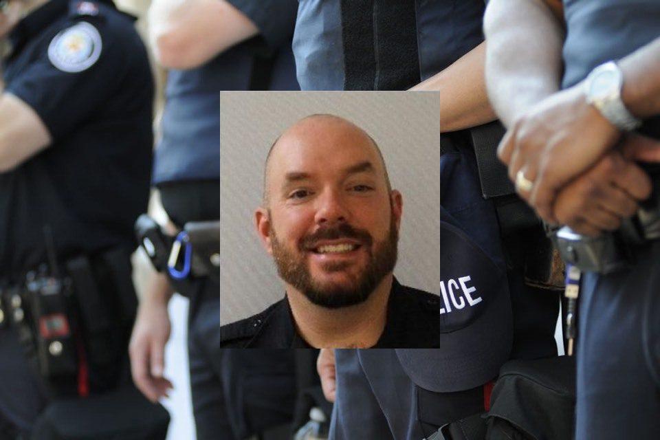 In Memory of Police Officer William Evans
