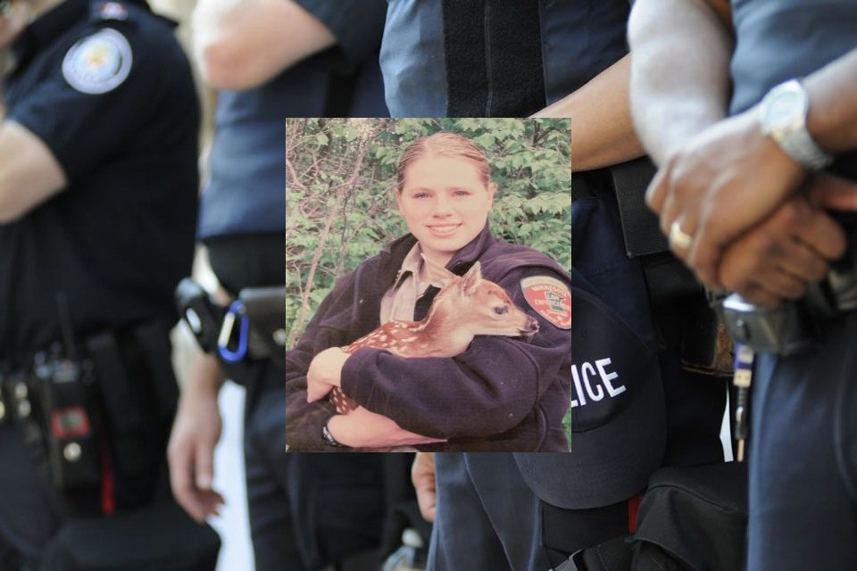 In Memory of Conservation Officer Sarah Grell