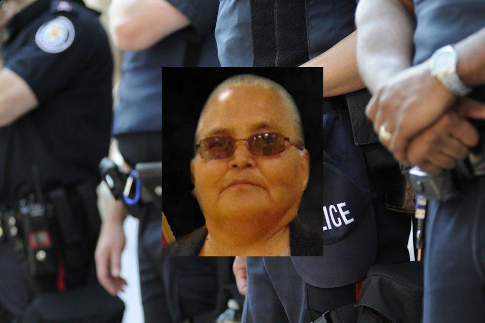 In Memory of Criminal Investigator Esther Charley