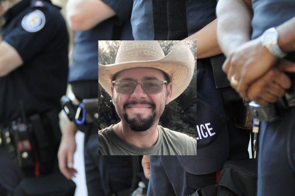 In Memory of Deputy Sheriff Samuel Leonard