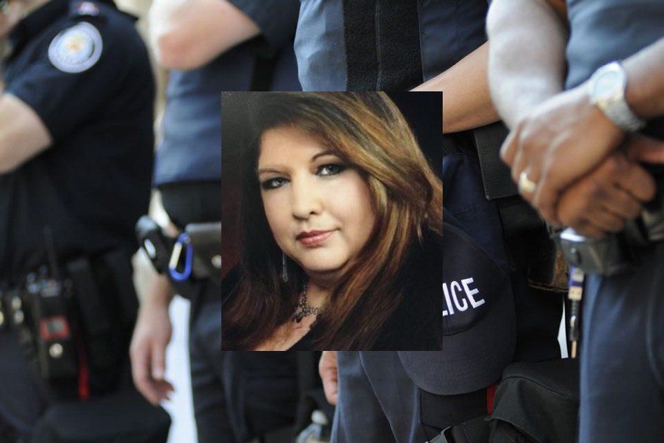 In Memory of Parole Officer I Brenda Lee LaFaso
