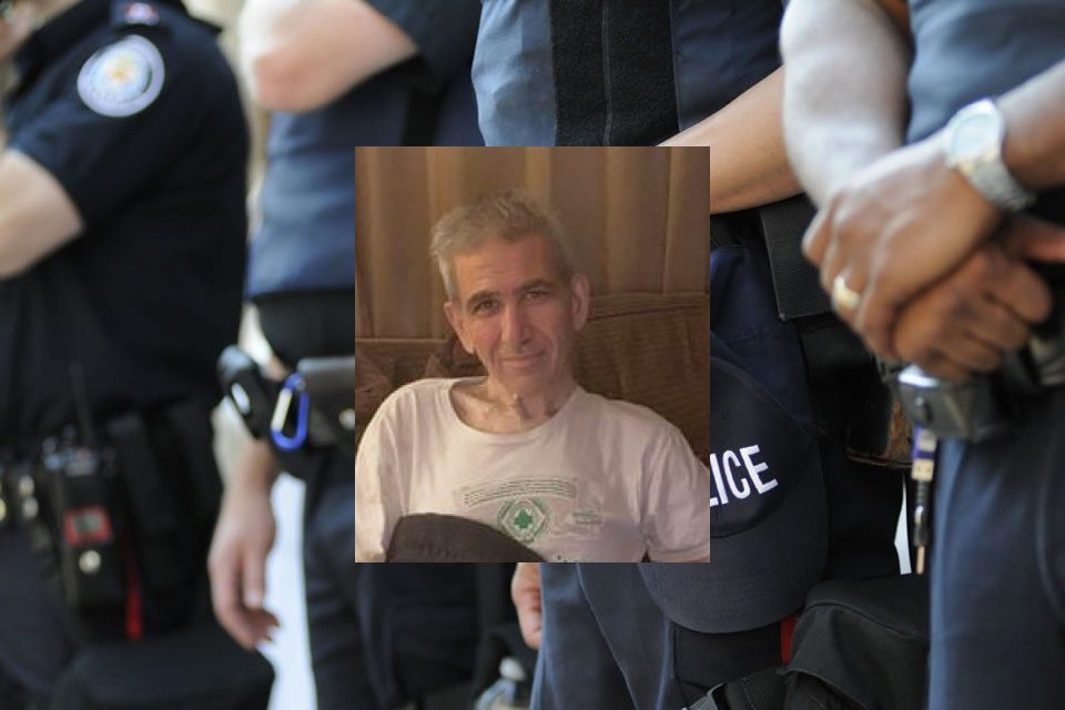 In Memory of Police Officer Frank L. Gagliano