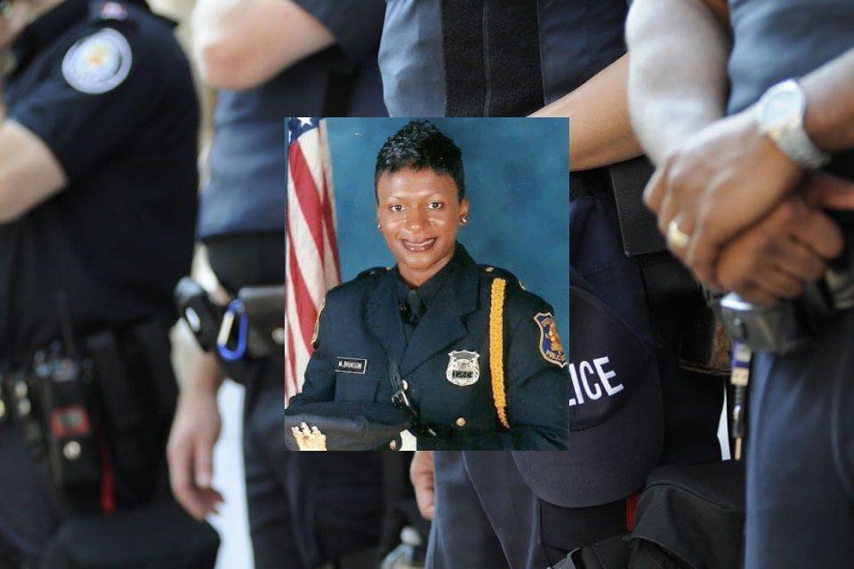 In Memory of Senior Corrections Officer Maria Gibbs