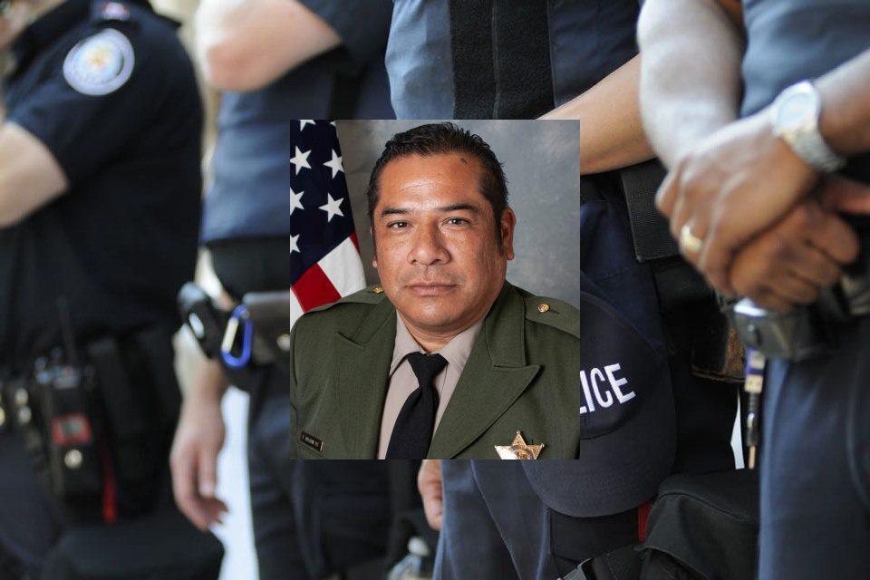 In Memory of Deputy Sheriff II Frank Gonzalez Holguin, III
