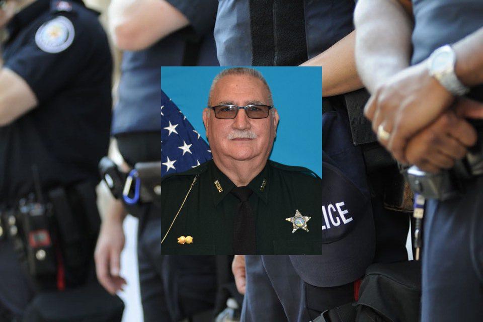 In Memory of Deputy Sheriff Jack Edward Gwynes
